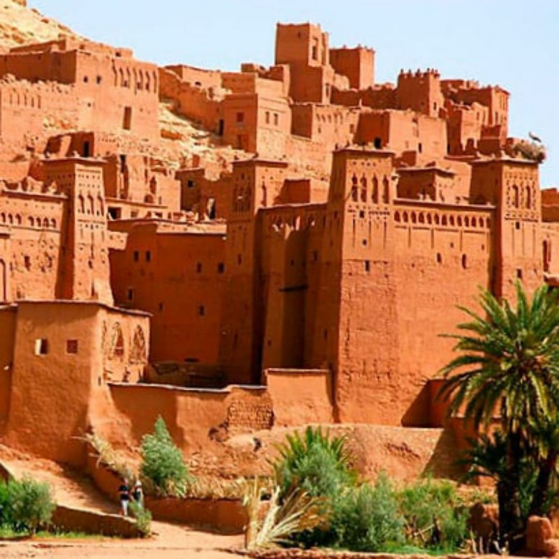 3 day Marrakech desert tour