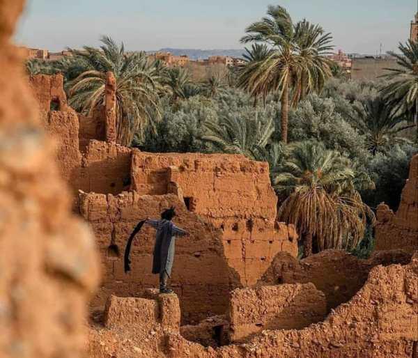 6 Days tour from Ouarzazate