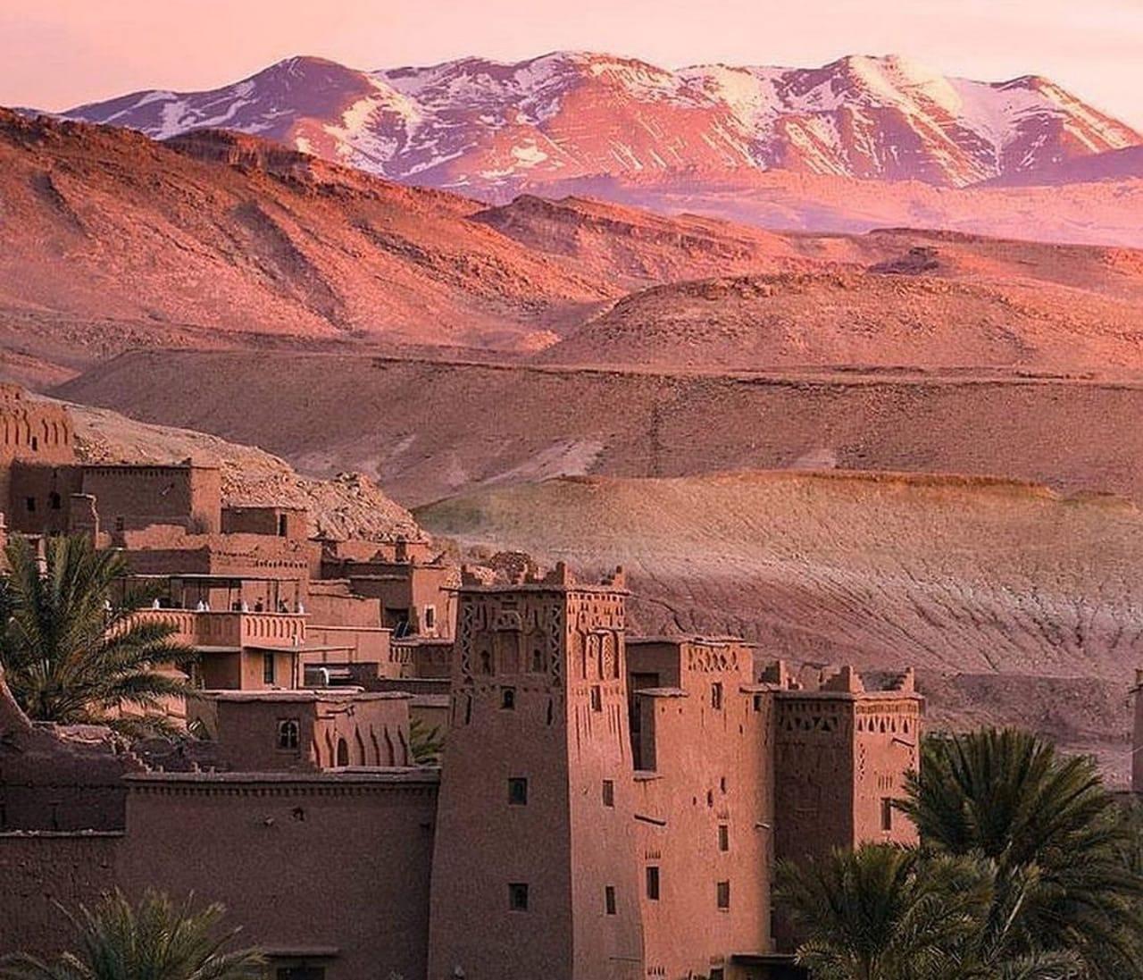 6daysdeserttourinMorocco