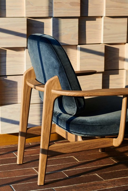 Jaime Hayon demonstrating how refined contemporary design can become immediately timeless and classic
