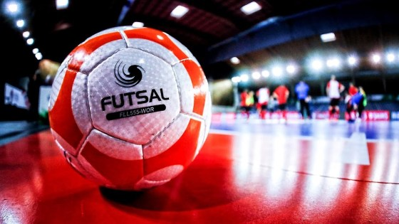 Futsal the Ultimate Guide