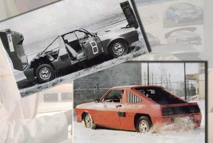 3/13 Dacia MD87