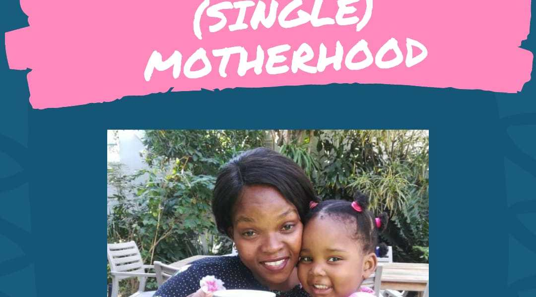 5 Lessons From Single Motherhood