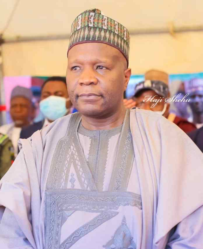 Maulud: Governor Inuwa Yahaya Enjoins Muslims To Draw Lessons, Inspiration From Virtues of Prophet Muhammad