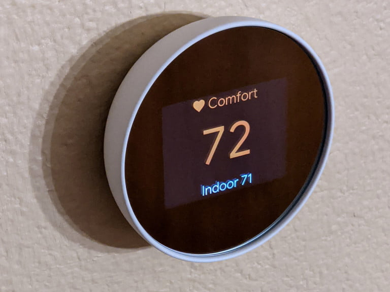 Google Nest Thermostat (2020) Quality Review