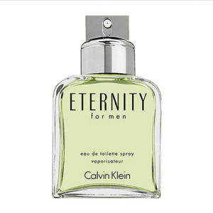 CK Eternity For Men EDT 100 Ml