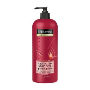 Tresemme Expert Selection Keratin Smooth Shampoo 946 ml