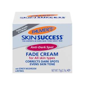 Palmer's Skin Success Anti Dark Spot Fade Cream 75 G