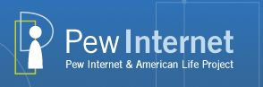 Keeping track of content: Pew Internet Research