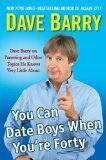 Dave Barry's new book released in 2014