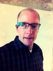 Google Glass has potential for storytellers