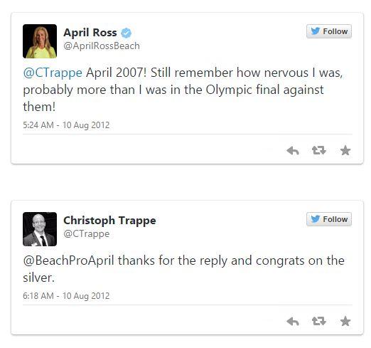 social media april ross 2
