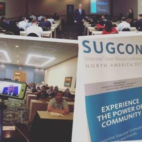 sugcon sitecore talk