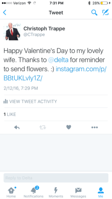 Instagram shares on Twitter are just links
