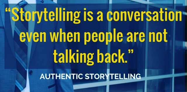 [DIGITAL MARKETING] Actual conversation is overrated and here's why