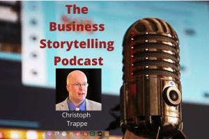 Business Storytelling Podcast cover art