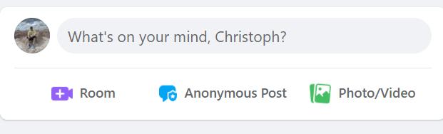 anonymous posts