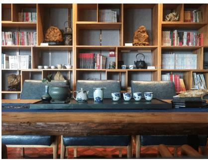 custom bookcase, custom bookcase location