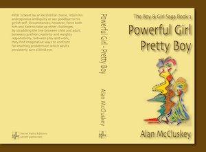 Powerful Girl - Pretty Boy