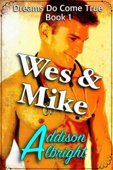 Mockup - Wes & Mike