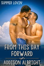 From This Day Forward - Cover