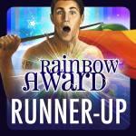 2016 Rainbow Awards Runner-Up