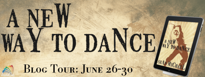 A New Way to Dance Tour Banner