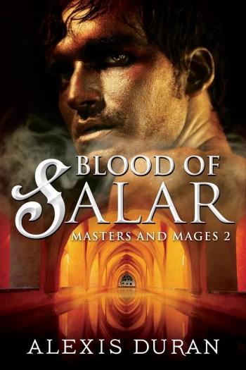 Blood Salar