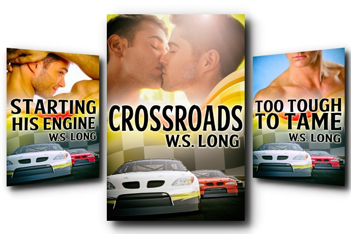 Crossroads - 3 Covers 690x460