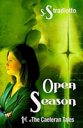Open Season Cover