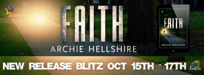 Faith Banner