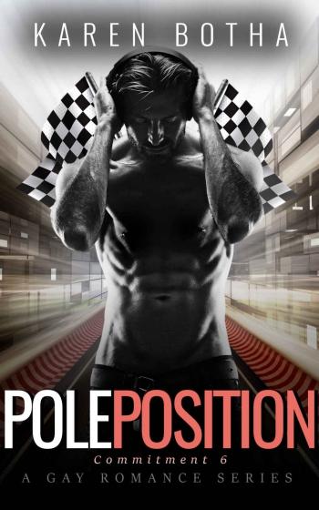 Pole Position - Karen Botha - Cover.jpg