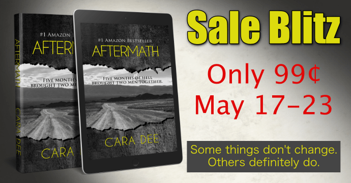Aftermath by Cara Dee | Stories That Make You Smile