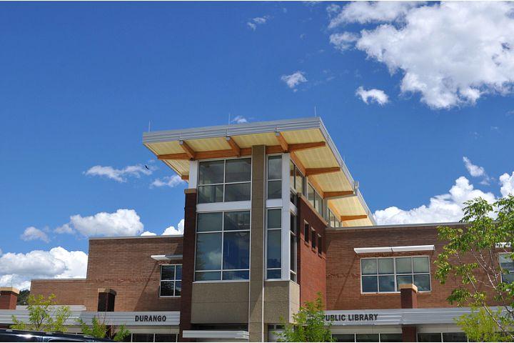 Durango Library