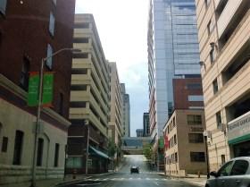 Downtown Balt