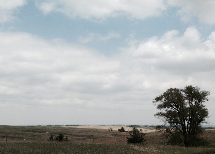 John Neihardt - Nebraska Meadow