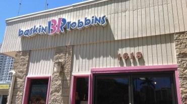 Obama Baskin Robbins
