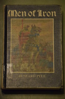 Pyle 1919 edition © Author Adventures