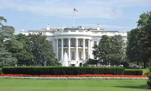 The White House, D.C.