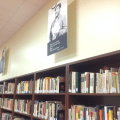 Dupre Library Gaines Section