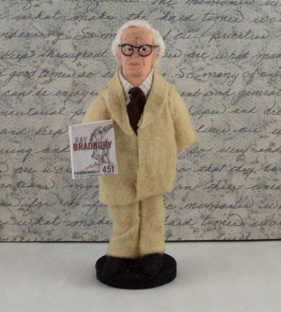 Bradbury doll