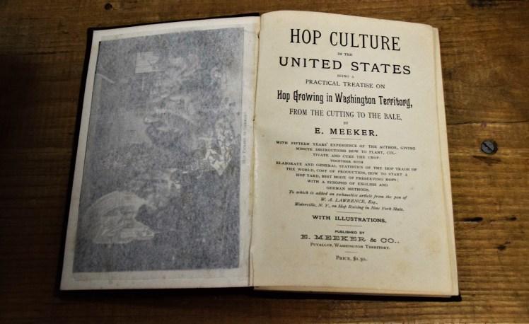 Kings Books Ezra Meeker