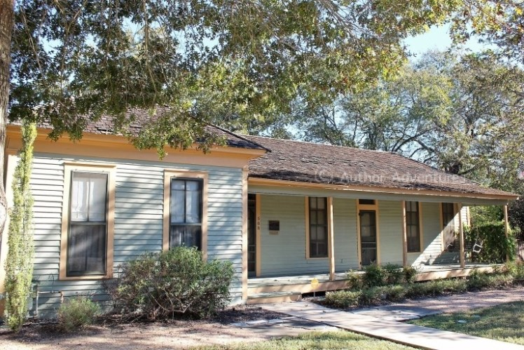 Katherine Anne Porter House