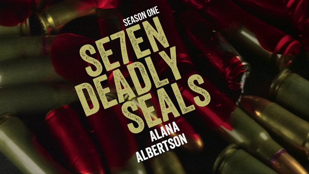 Se7en Deadly SEALs Video Trailer