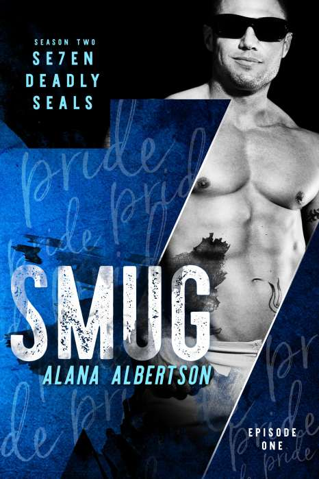 Smug is Live!!! Se7en Deadly SEALs Season 2 is finally here!