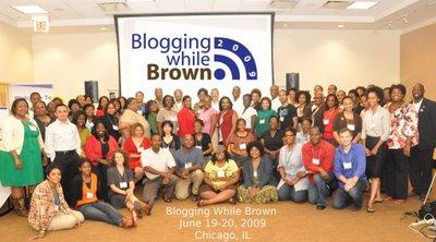 BloggingWhileBrownGroup
