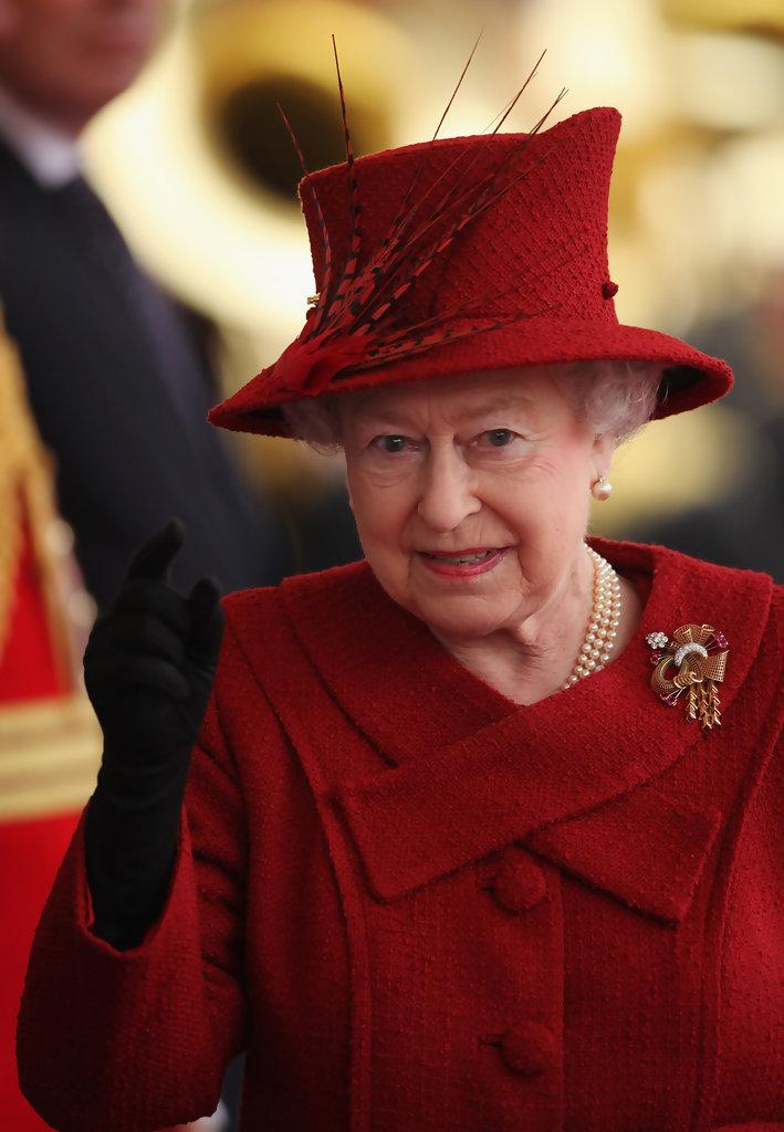 queen - photo #34