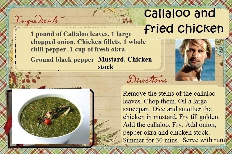 flint recipe
