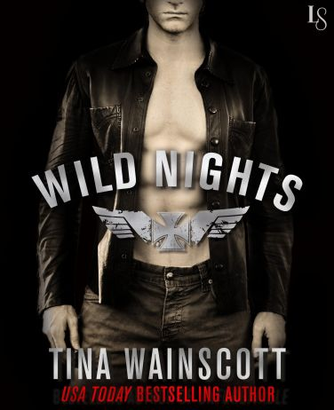Wild Nights Cover