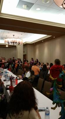 RTC2016 Author Speed Dating